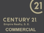 Century 21 Commercial