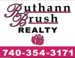 Ruthann Brush Realty